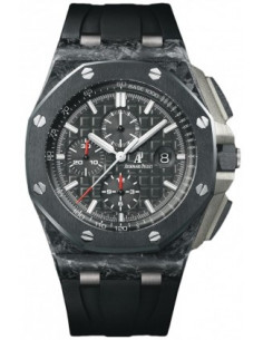 Chic Time | Montre Homme Audemars Piguet Royal Oak Offshore Chronograph 26400AU.OO.A002CA.01  | Prix : 22,668.00