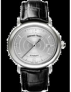 Chic Time | Montre Homme Audemars Piguet Millenary Automatic Mens 14908BC.OO.D001CR.01  | Prix : 10,134.00