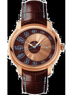Chic Time | Montre Homme Audemars Piguet Millenary Automatic Mens 15320OR.OO.D095CR.01  | Prix : 15,474.00