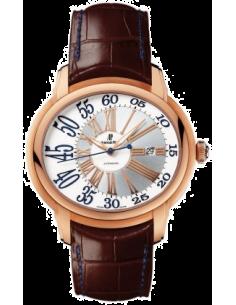 Chic Time | Montre Homme Audemars Piguet Millenary Automatic Mens 15320OR.OO.D093CR.01  | Prix : 15,474.00