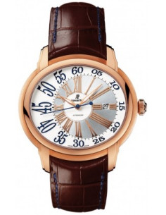 Chic Time | Montre Homme Audemars Piguet Millenary Automatic Mens 15320OR.OO.D093CR.01  | Prix : 15,474.00
