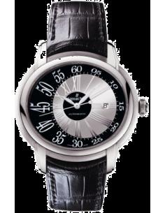 Chic Time | Montre Homme Audemars Piguet Millenary Automatic Mens 15320BC.OO.D002CR.01  | Prix : 17,202.00