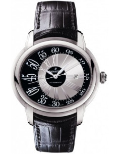 Chic Time | Montre Homme Audemars Piguet Millenary Automatic Mens 15320BC.OO.D002CR.01  | Prix : 17,202.00