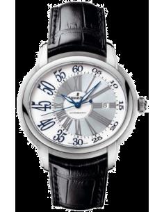 Chic Time | Montre Homme Audemars Piguet Millenary Automatic Mens 15320BC.OO.D028CR.01  | Prix : 17,202.00