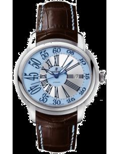 Chic Time | Montre Homme Audemars Piguet Millenary Automatic Mens 15320BC.OO.D093CR.01  | Prix : 17,202.00