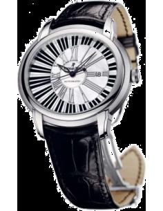 Chic Time | Montre Homme Audemars Piguet Millenary Pianoforte 15325BC.OO.D102CR.01  | Prix : 15,288.00