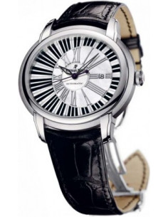 Chic Time | Montre Homme Audemars Piguet Millenary Pianoforte 15325BC.OO.D102CR.01  | Prix : 15,288.00
