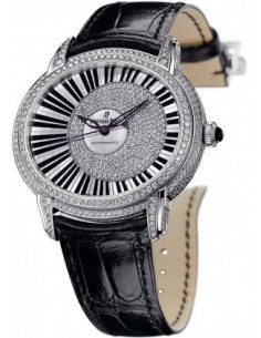 Chic Time | Montre Homme Audemars Piguet Millenary Pianoforte 15326BC.ZZ.D102CR.01  | Prix : 43,788.00