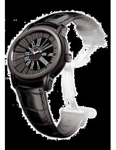 Chic Time | Montre Homme Audemars Piguet Millenary Automatic Quincy Jones 15161SN.OO.D002CR.01  | Prix : 8,568.00