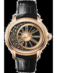 Chic Time | Montre Homme Audemars Piguet Millenary Automatic Morita 15331OR.OO.D102CR.01  | Prix : 21,390.00