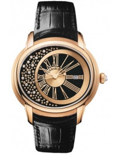 Chic Time | Montre Homme Audemars Piguet Millenary Automatic Morita 15331OR.OO.D102CR.01  | Prix : 21,390.00