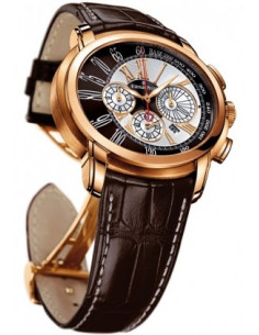 Chic Time | Montre Homme Audemars Piguet Millenary Chronograph 26145OR.OO.D093CR.01  | Prix : 19,944.00