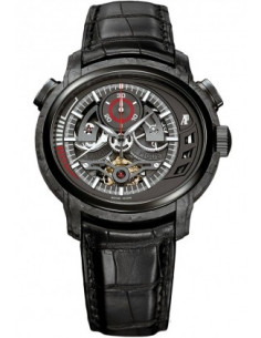 Chic Time | Montre Homme Audemars Piguet Millenary Carbon One 26152AU.OO.D002CR.01  | Prix : 229,218.00