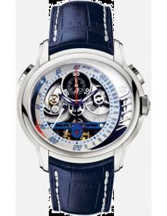 Chic Time | Montre Homme Audemars Piguet Millenary MC12 26069PT.OO.D028CR.01  | Prix : 234,258.00