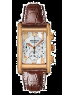 Chic Time | Montre Homme Audemars Piguet Edward Piguet Chronograph 25987OR.OO.D088CR.02  | Prix : 13,212.00