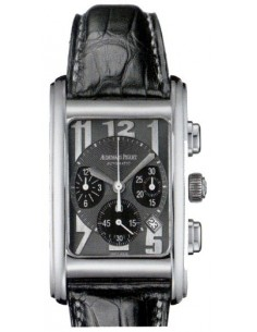 Chic Time | Montre Homme Audemars Piguet Edward Piguet Chronograph 25987BC.OO.D002CR.02  | Prix : 14,346.00