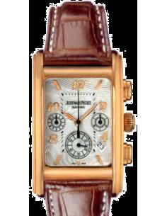 Chic Time   Montre Homme Audemars Piguet Edward Piguet Chronograph 25987OR.OO.D088CR.01    Prix : 18,252.00