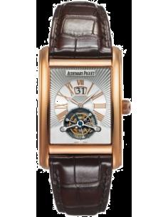 Chic Time | Montre Homme Audemars Piguet Edward Piguet Large Date Tourbillon 26009OR.OO.D088CR.01  | Buy at best price