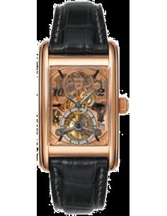 Chic Time | Montre Homme Audemars Piguet Edward Piguet Tourbillon Skeleton 25947OR.OO.D002CR.01  | Prix : 108,396.00