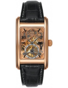 Chic Time | Montre Homme Audemars Piguet Edward Piguet Tourbillon Skeleton 25947OR.OO.D002CR.01  | Prix : 108,396.00