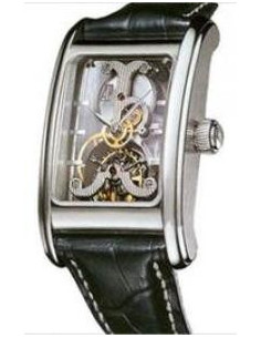 Chic Time | Montre Homme Audemars Piguet Edward Piguet Tourbillon Skeleton 25924PT.OO.D002CR.01  | Prix : 133,806.00