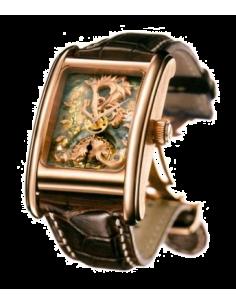 Chic Time | Montre Homme Audemars Piguet Edward Piguet Tourbillon Skeleton 26049OR.OO.D088CR.01  | Buy at best price