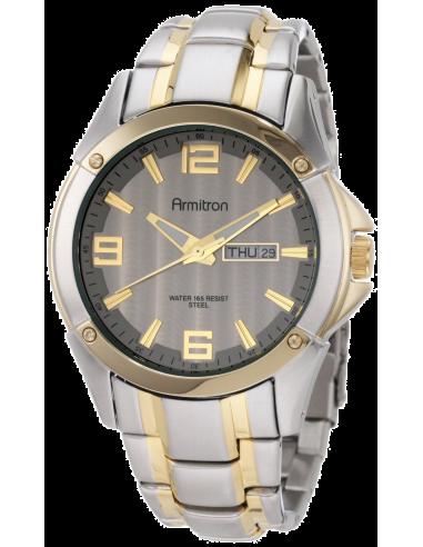 Chic Time   Montre Homme Armitron 20/4740GYTT    Prix : 119,90€