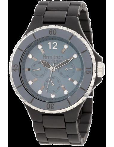 Chic Time   Armitron 20/4763GYBK men's watch    Buy at best price