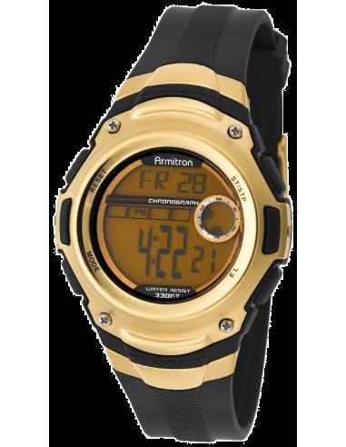 Chic Time | Montre Homme Armitron 408108GLD  | Prix : 89,90€