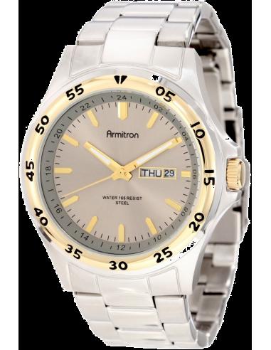 Chic Time   Montre Homme Armitron 20/4755GYTT    Prix : 111,90€