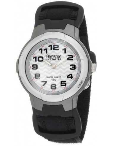 Chic Time | Montre Homme Armitron 204014BLK  | Prix : 36,90€