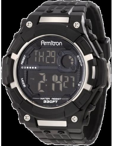 Chic Time | Montre Homme Armitron 40/8243GMG  | Prix : 44,90€