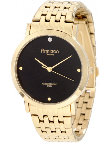 Chic Time | Armitron 20/4751BKGP men's watch  | Buy at best price