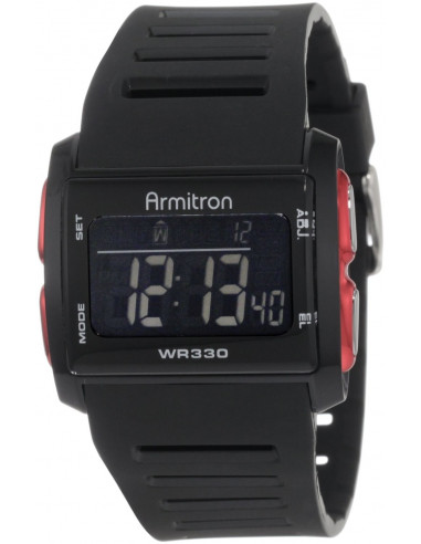 Chic Time | Armitron 408215RED men's watch  | Buy at best price