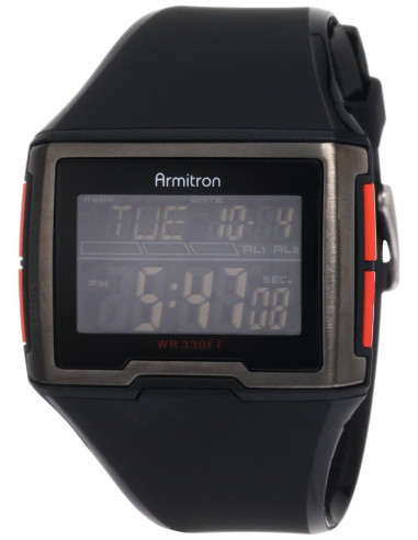 Chic Time | Montre Homme Armitron 40/8242RED  | Prix : 52,90€