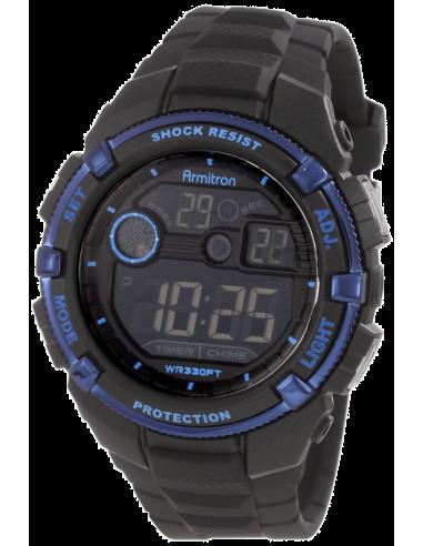 Chic Time | Armitron 40/8240BLU men's watch  | Buy at best price