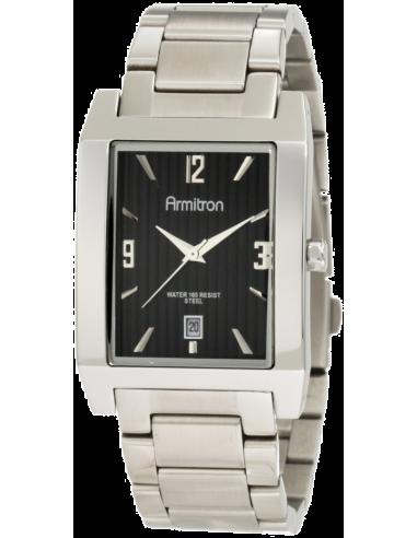 Chic Time   Montre Homme Armitron 204321BKSV    Prix : 104,90€