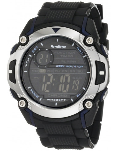 Chic Time | Montre Homme Armitron 408232BLU  | Prix : 52,90€
