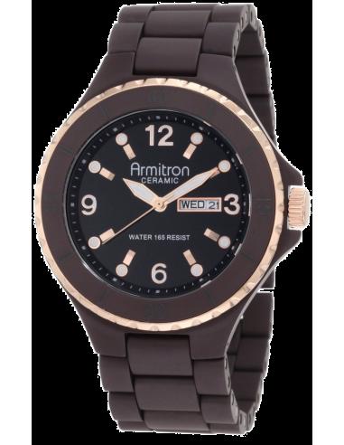 Chic Time | Montre Homme Armitron 20/4762BNTR  | Prix : 352,90€