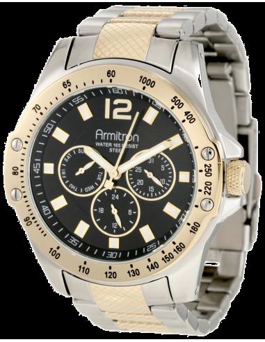 Chic Time | Armitron 20/4758BKTT men's watch  | Buy at best price