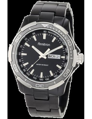 Chic Time | Armitron 20/4785BKBK men's watch  | Buy at best price