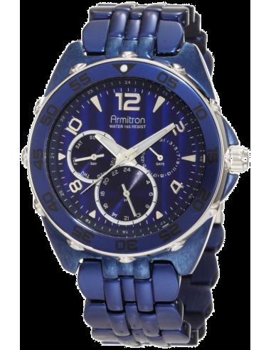 Chic Time | Montre Homme Armitron 20/4801BLBL  | Prix : 149,90€