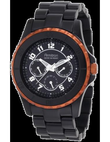 Chic Time | Montre Homme Armitron 20/4806BKOR  | Prix : 149,90€