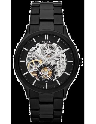 Chic Time | Montre Homme Fossil ME3022 Noir  | Prix : 143,79€