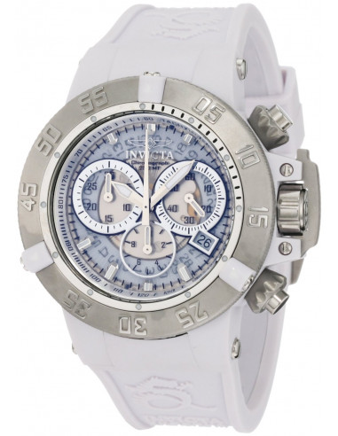 Chic Time | Montre Femme Invicta 0939 Anatomic Subaqua Collection  | Prix : 295,90 €