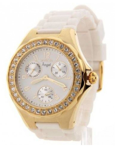 Chic Time | Montre Femme Invicta 1644 Angel Collection  | Prix : 143,90€