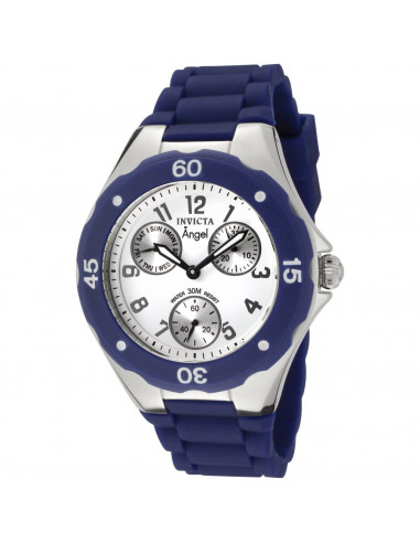 Chic Time | Montre Femme Invicta 0703 Angel Collection  | Prix : 92,90€
