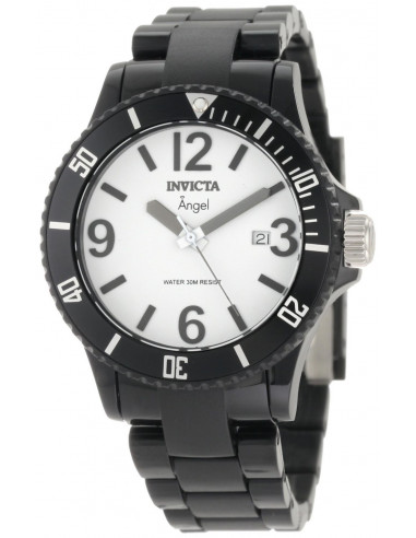 Chic Time   Montre Femme Invicta 1208 Angel Collection    Prix : 95,90€