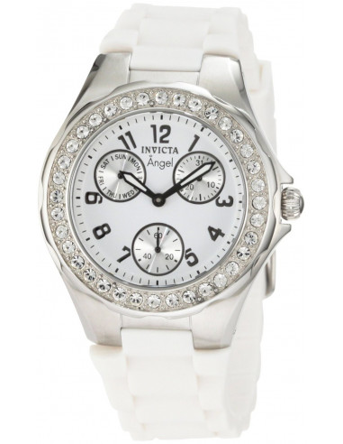 Chic Time | Montre Femme Invicta 1648 Angel Collection  | Prix : 92,90 €