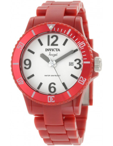 Chic Time   Montre Femme Invicta 1215 Angel Collection    Prix : 79,90€